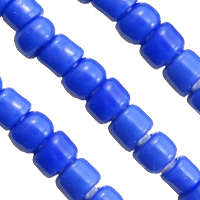 Opaque Glass Seed Beads