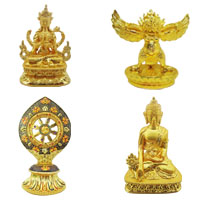 Buddhist Gift Decoration