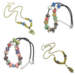 Fashion European Necklace