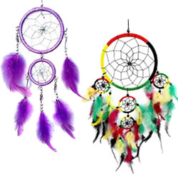 Fashion Dreamcatcher