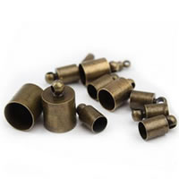 Zinc Alloy End Cap