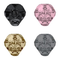 CRYSTALLIZED™ Elements #5751 Crystal Panther Beads