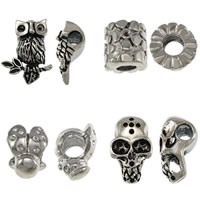 Stainless Steel European Beads Setting