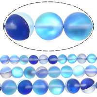 Plated Glass Beads