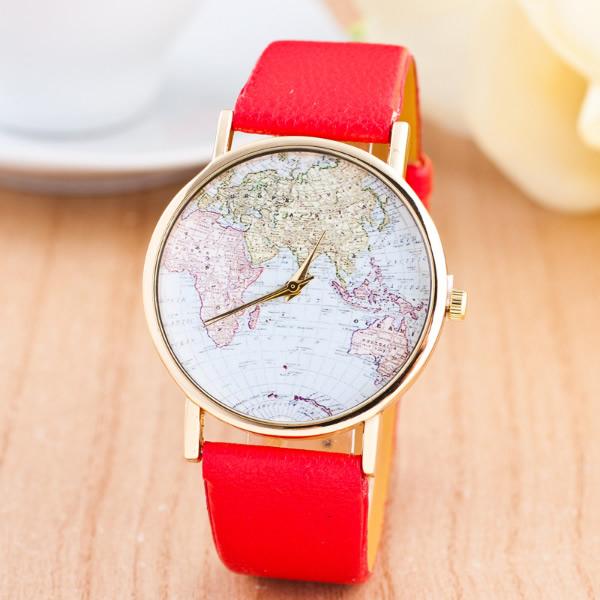 Коллекция Виктория - часы Чайка женские золотые и